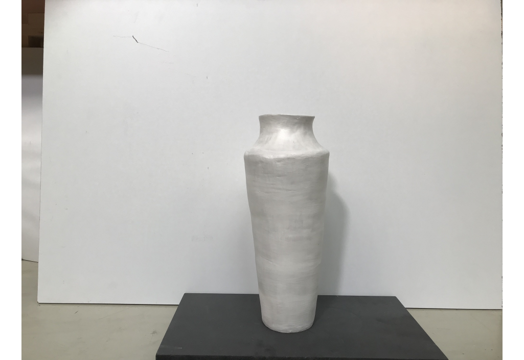 Vase conique