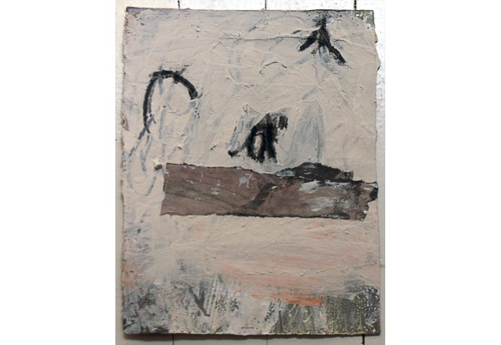 Jotter III-Aida Tomescu-Papier