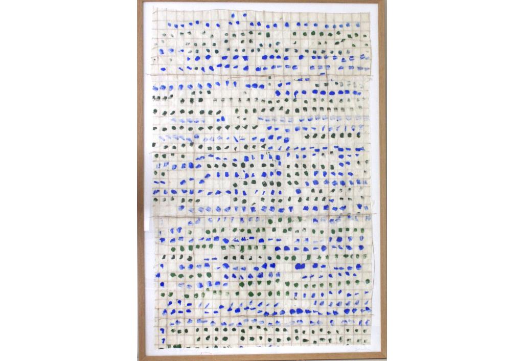 Franchissement des bords Bleu et Vert