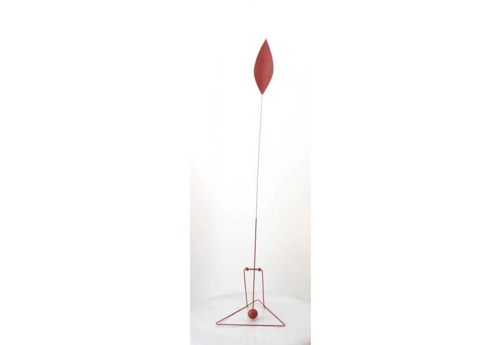 Soliflet rouge I