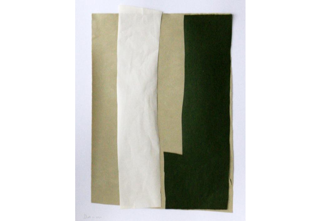 3 papiers dechires