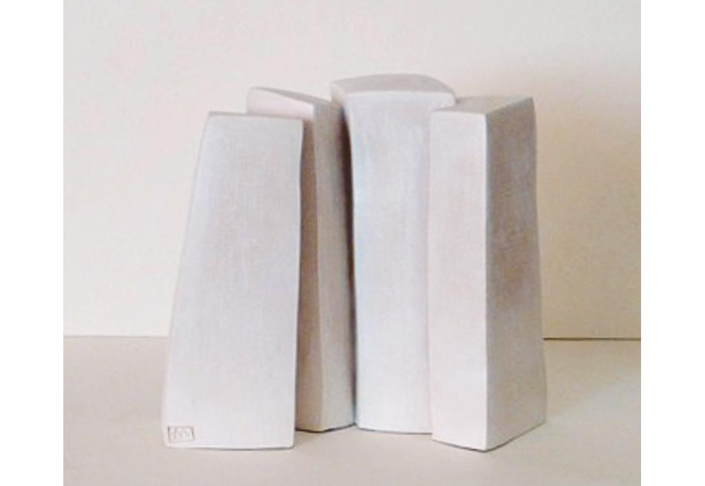 Assemblage Anouk Albertini Sculpture Zeuxis