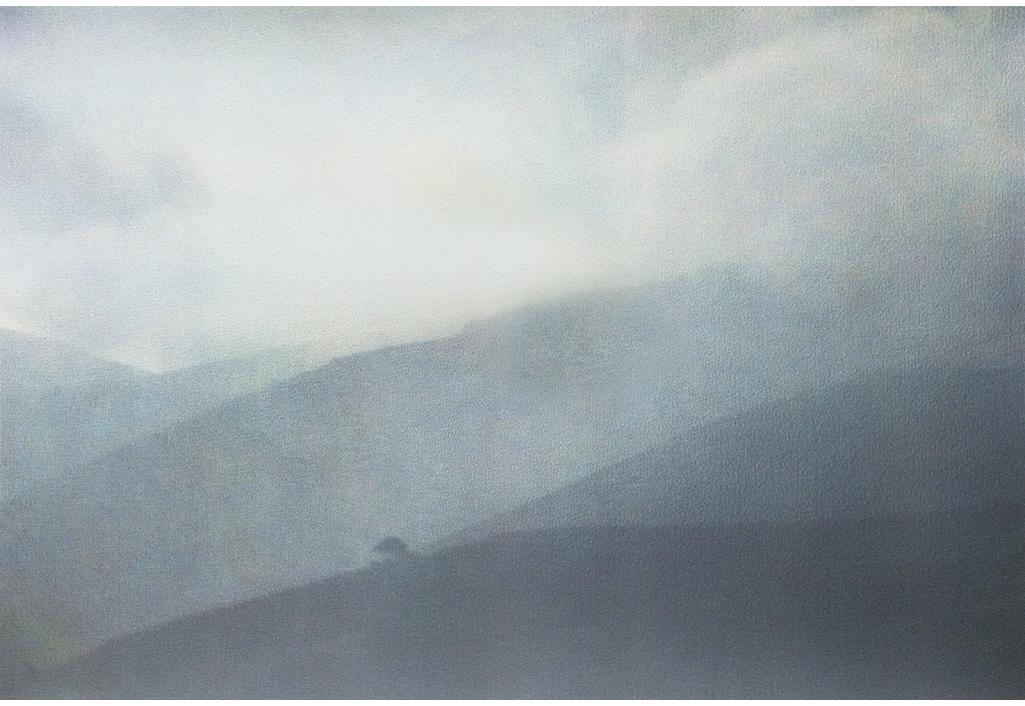 Le coeur libre comme les nuages