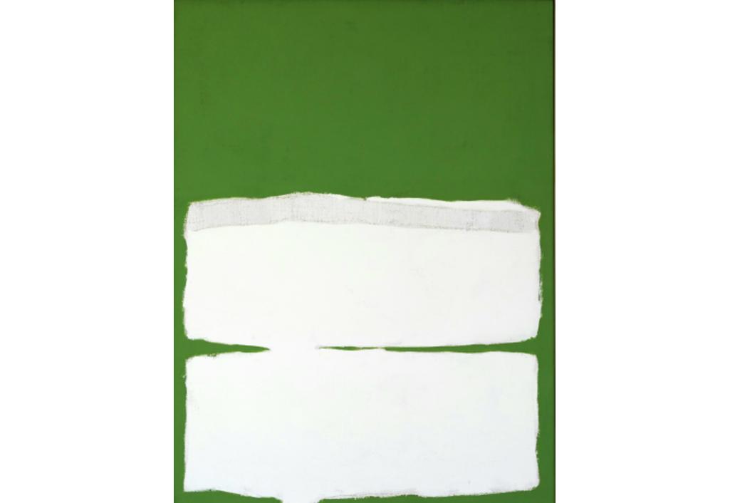 White an Green