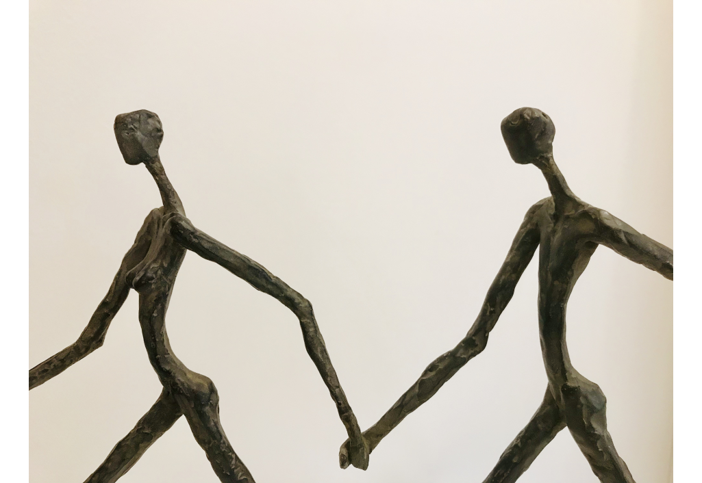 Together - Le chemin