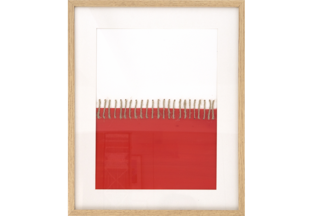 Rouge Clair, abstrait, peinture, youri visser benazeraf