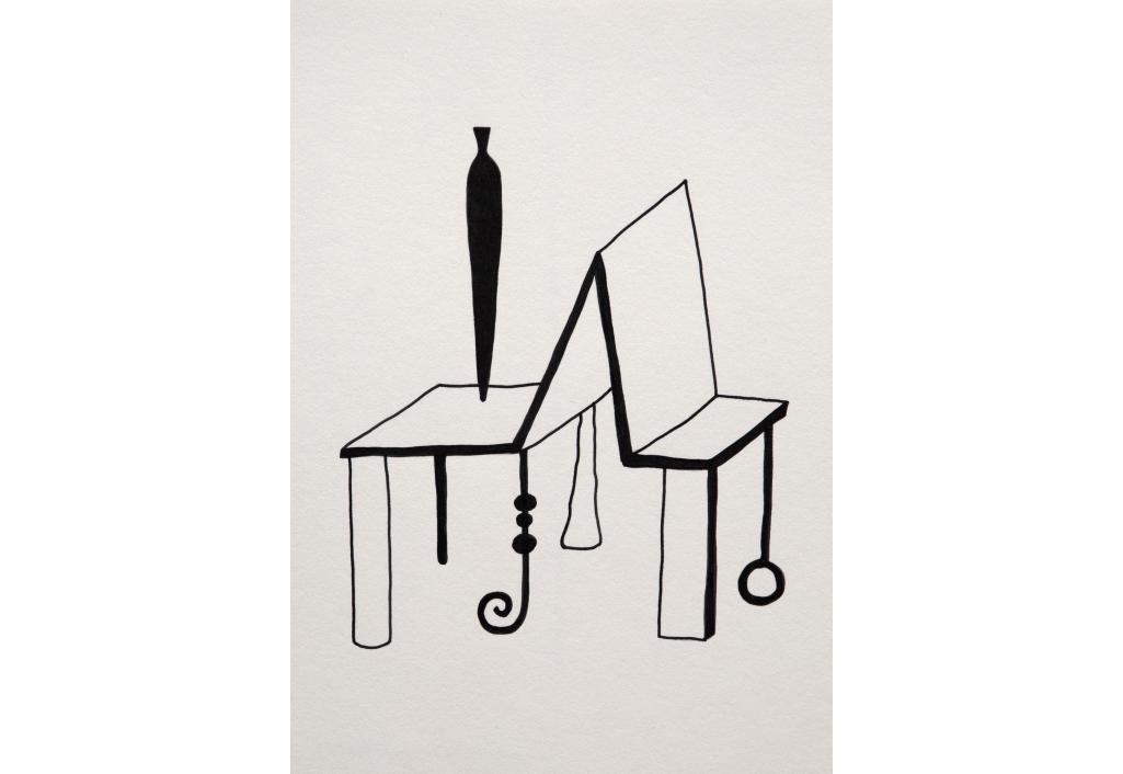 Chair n°6