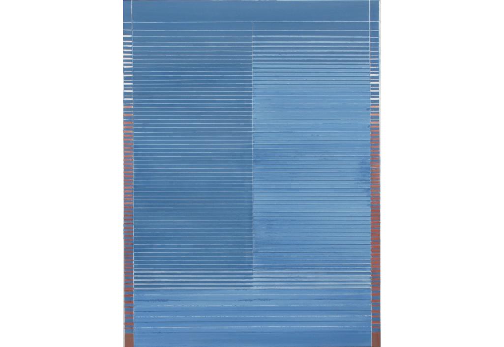 Bleu foncé Maudez