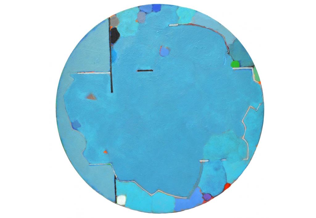 Blue 16063 -