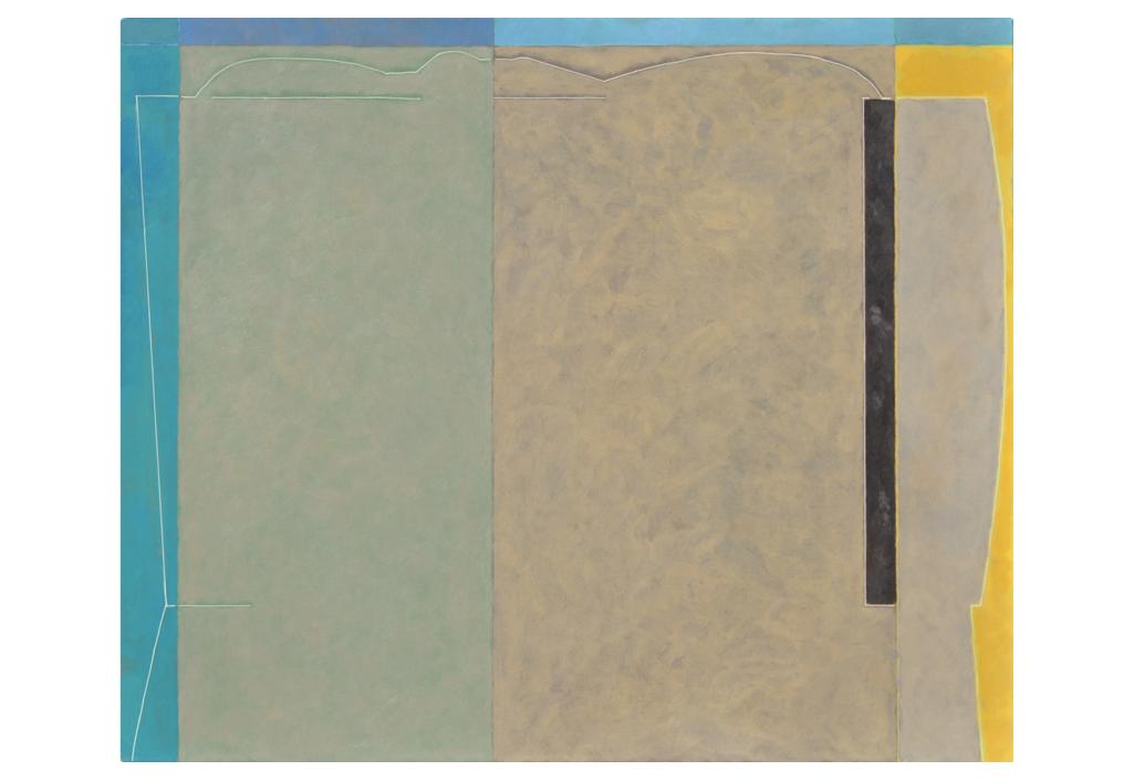 Grise et bleue 16057 -