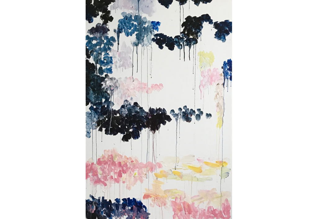 Parfaite entente Peinture Florence Nérisson Zeuxis