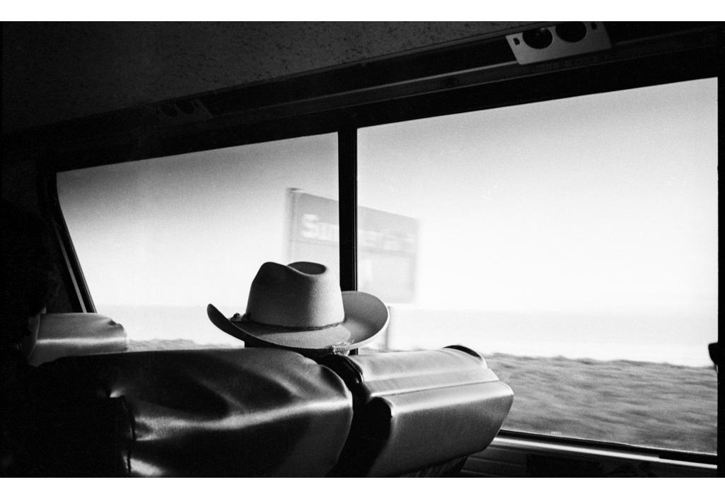 Fenêtre cowboy Photograph Bertrand Clech Zeuxis