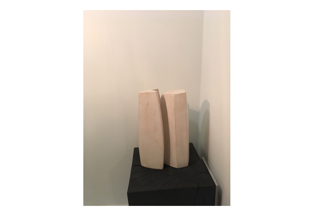 Couple 2017 Anouk Albertini Sculpture Zeuxis