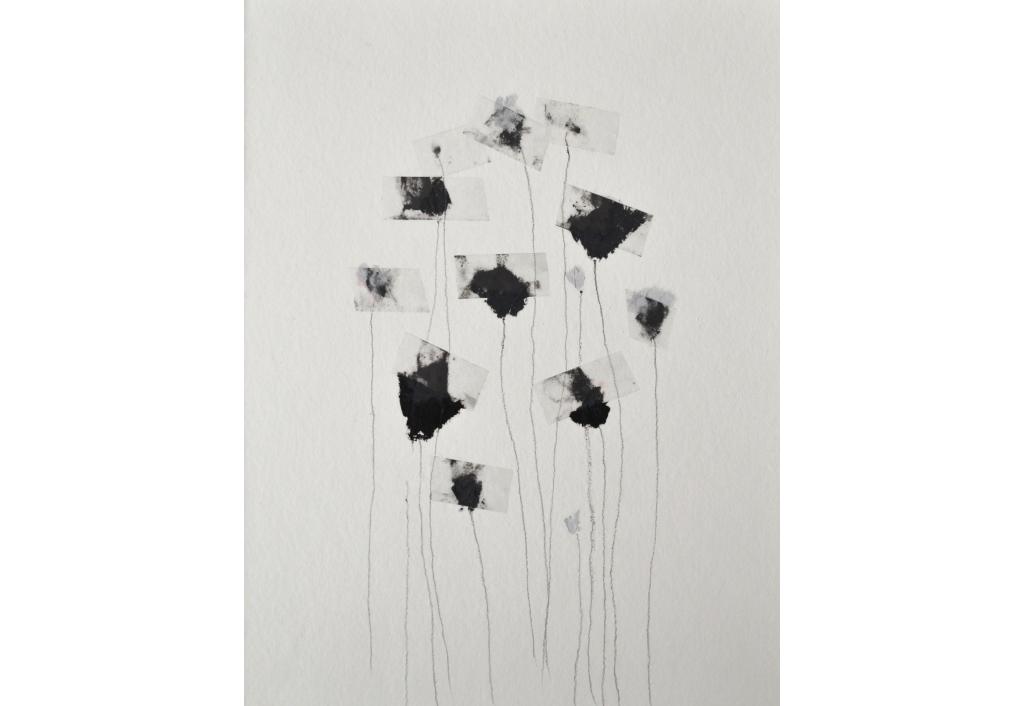 April 02 oeuvre de Fabienne Jousse sur Zeuxis
