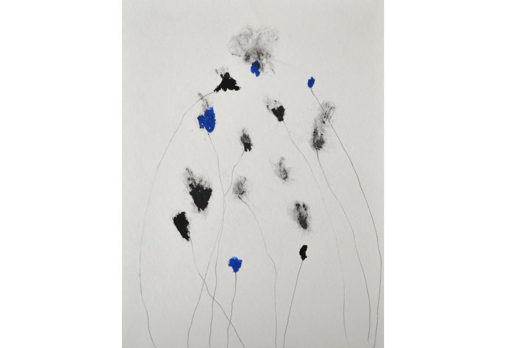 April 03 oeuvre de Fabienne Jousse sur Zeuxis