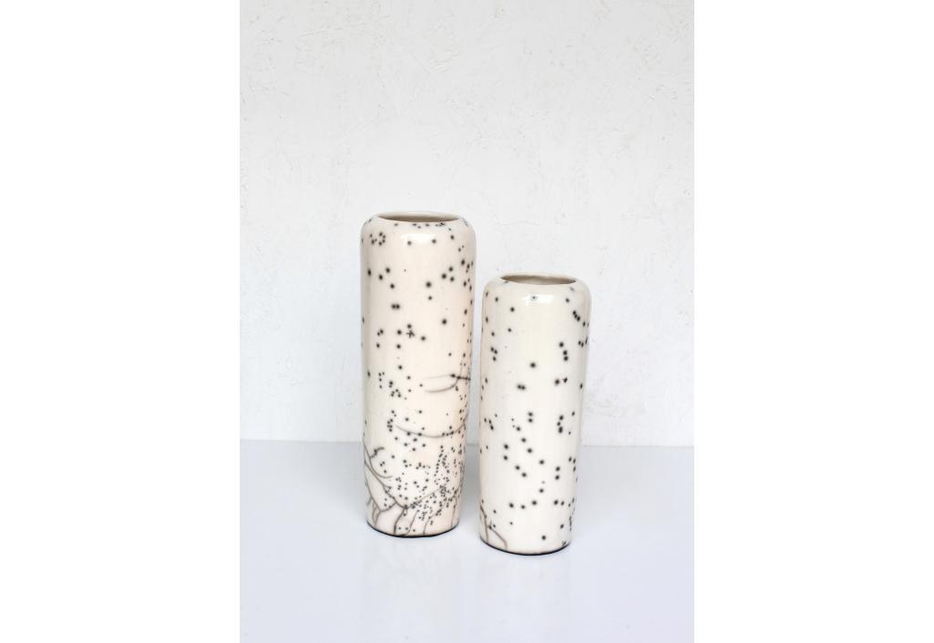 Vase blanc - Format intermédiaire