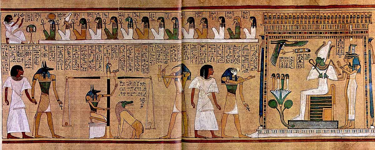 Zeuxis En Mésopotamie L Art égyptien 2650 300 Avjc