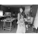 Artiste AMELIE paris : Claire de Chavagnac Brugnon