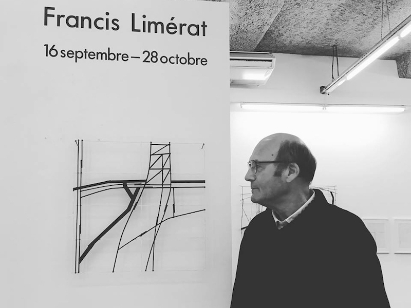 Francis Limerat