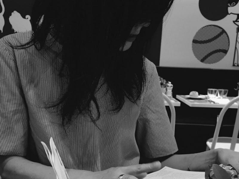 Naomi Katsu