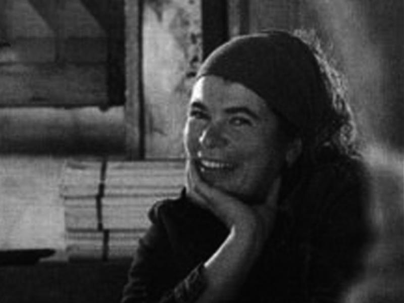 Mathilde Labrouche