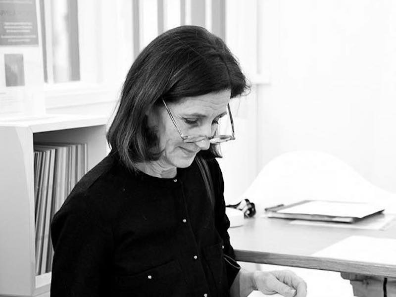 Elisabeth Raphaël