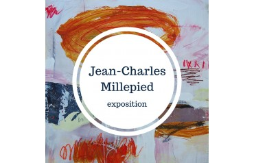 Save the date : Exposition de Jean-Charles Millepied