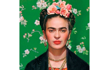 Frida Kahlo : Making Her Self Up, au Victoria & Albert Museum
