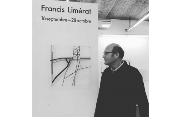 Francis Limerat s'expose...