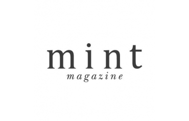 Mint Magazine - Septembre 2018