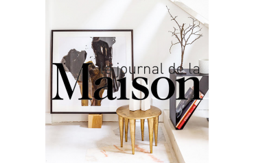 Le Journal de La Maison - Avril 2019