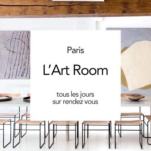 Art room Paris - Amelie with Zeuxis